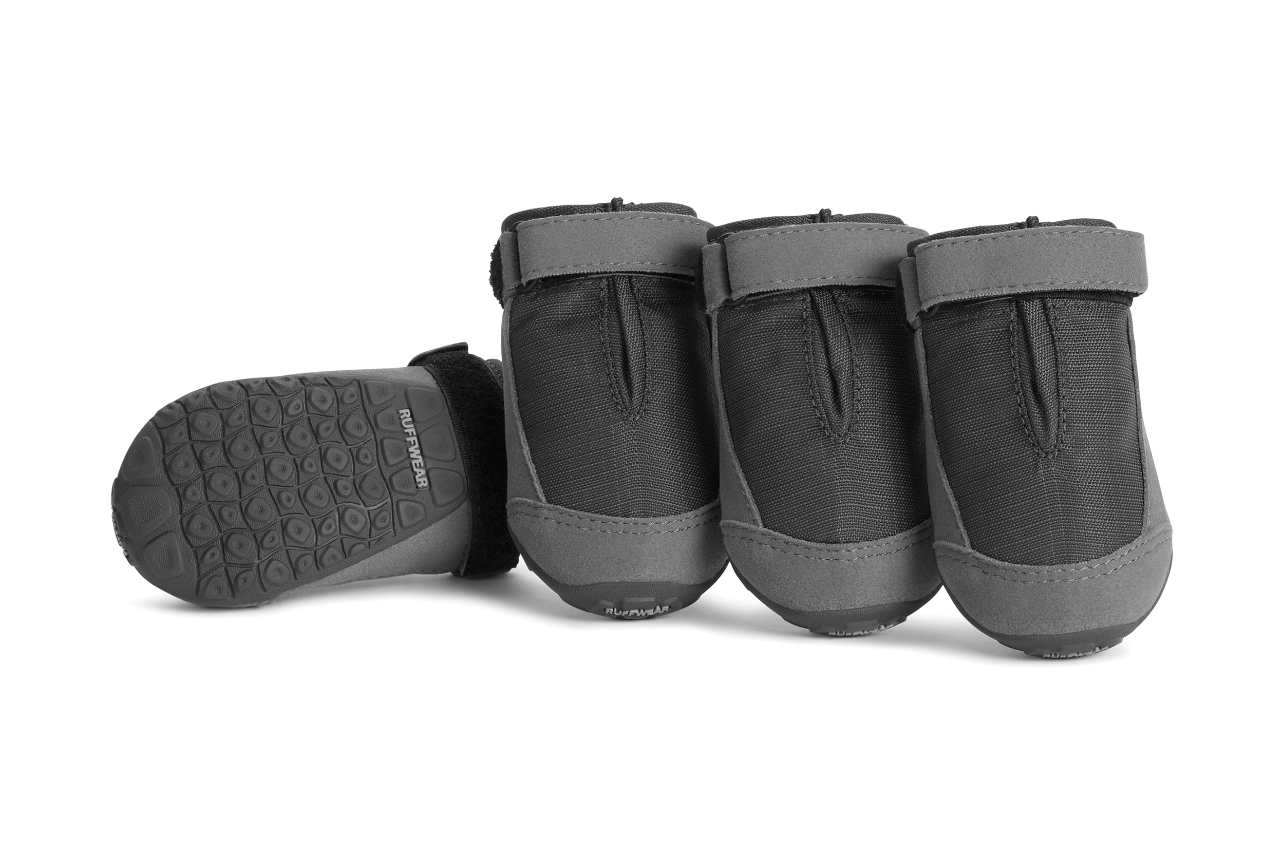 Ruffwear Summit Trex Shoes (Set of Four)