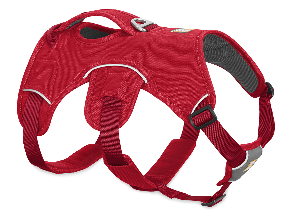 Ruffwear WebMaster Harness