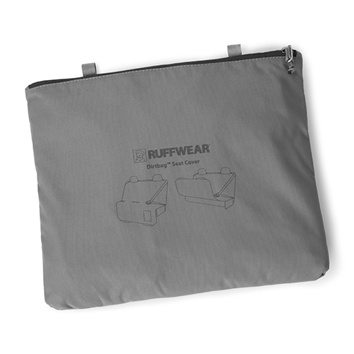 Ruffwear Dirt Bag Seat Cover