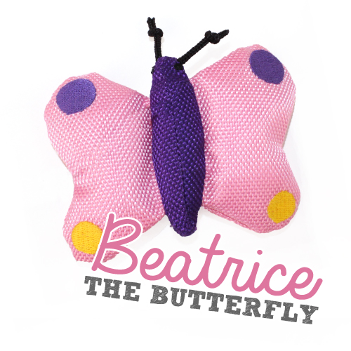 Beco Beatrice The Butterfly