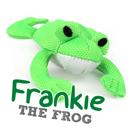 Beco Frankie The Frog