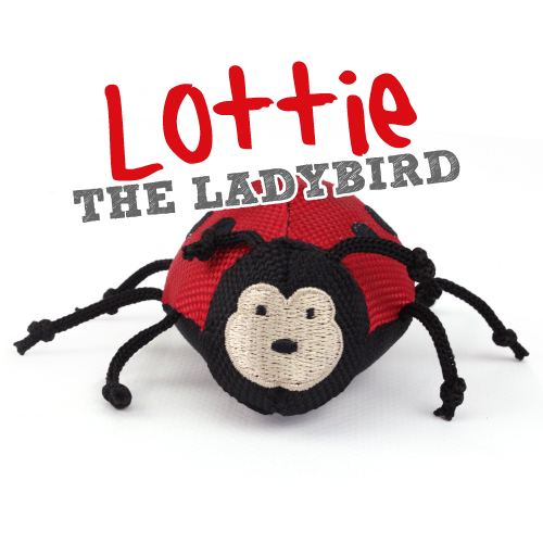 Beco Lottie the LadyBird