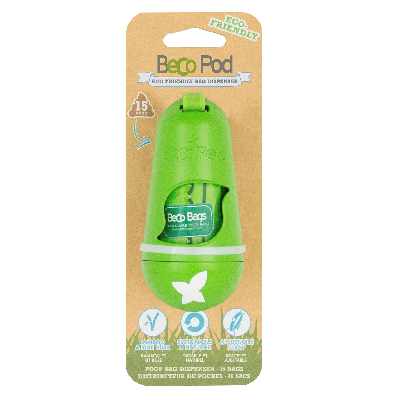 Beco POD Dispenser