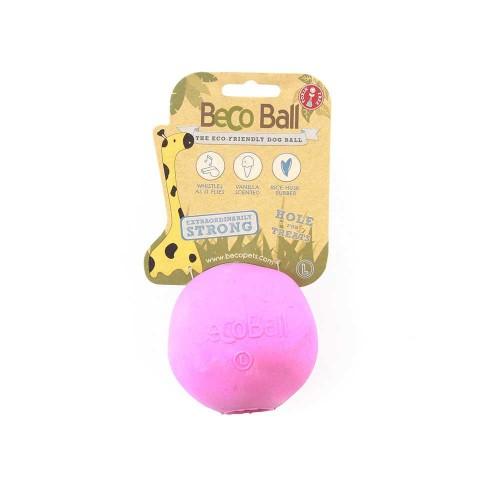 https://dogkart.in/ImageUploads/BECO_RUBBER_BALL_Pink_02.jpg