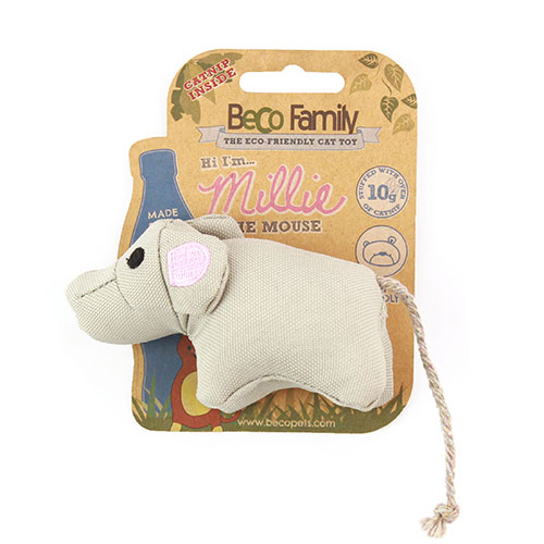 Beco Millie The Mouse