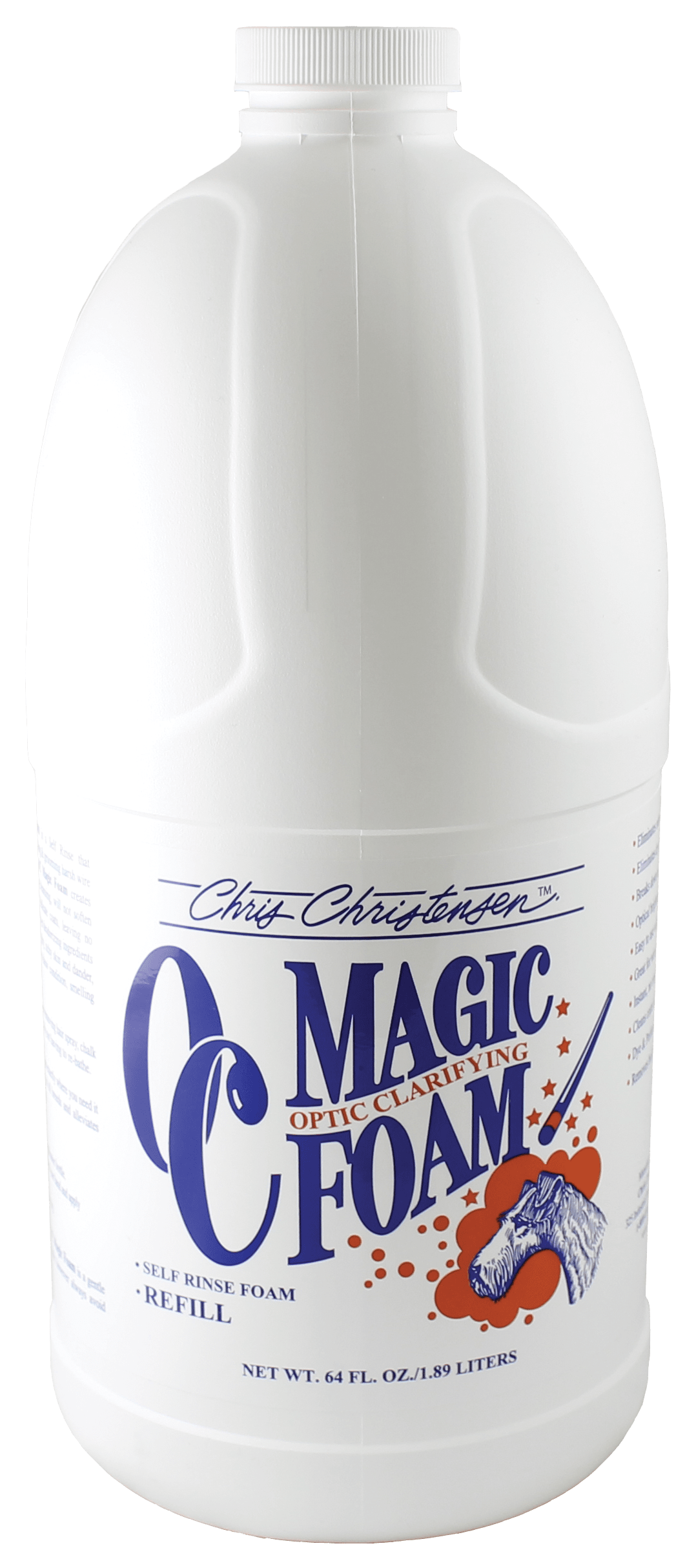 CC - OC Magic Foam Refill