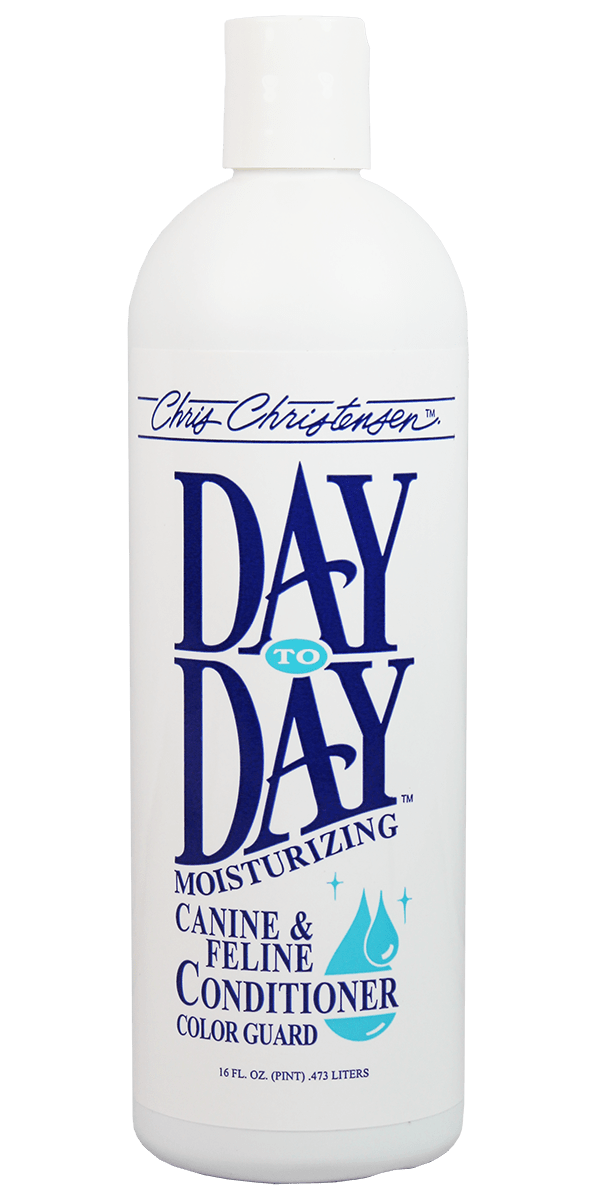 CC - Day to Day Moisturizing Conditioner