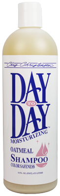 CC - Day to Day Moisturizing Shampoo