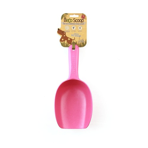 Beco Bamboo Food Scoop
