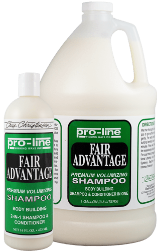 CC - Pro-Line Fair Advantage Shampo