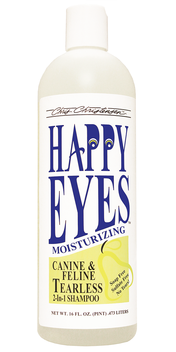 CC - Happy Eyes Tearless Shampoo