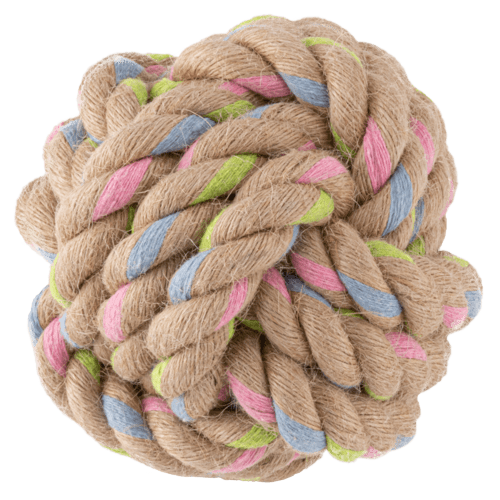 Beco Hemp Rope Ball