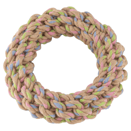 Beco Hemp Rope RIng
