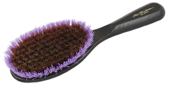 CC - Iconic Brass Purple Brush
