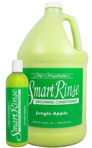 CC Smart Rinse Jungle Apple Conditioner