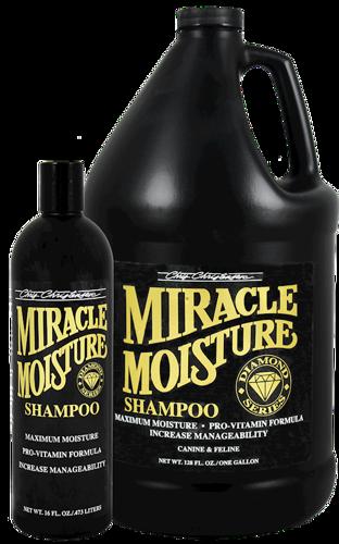 CC - Diamond Series Miracle Moisture Shampoo