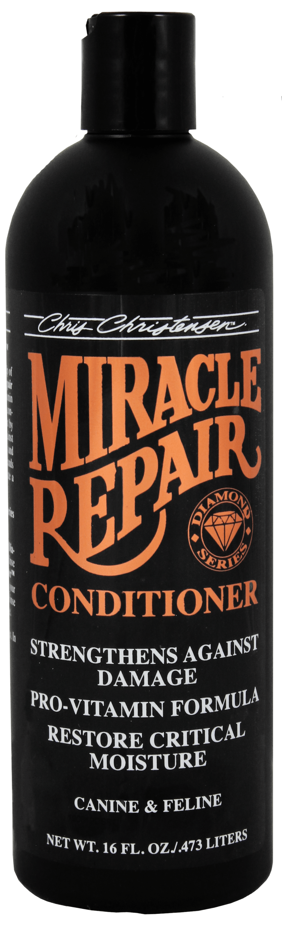 CC - Diamond Series Miracle Repair Conditioner