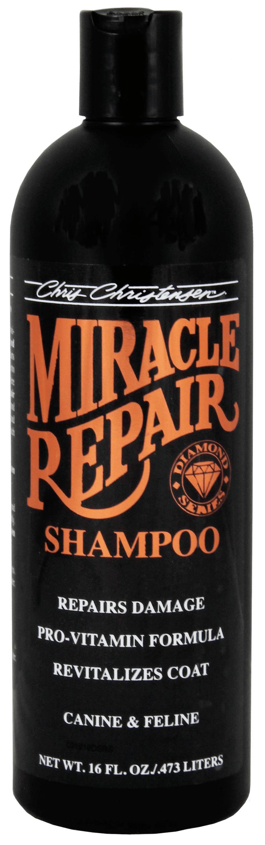 CC - Diamond Series Miracle Repair Shampoo