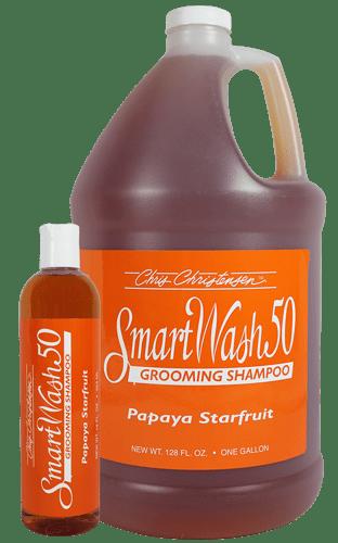 CC Smartwash50 Papaya Starfruit Shampoo