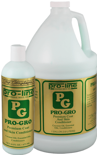 CC - Pro Line Pro Gro Conditioner