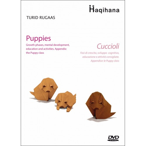 Haqihana Puppies By Turid Rugaas