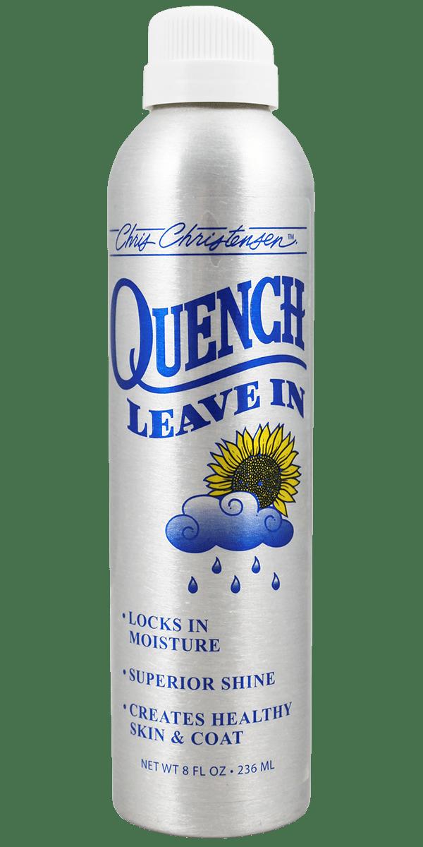 CC - Quench