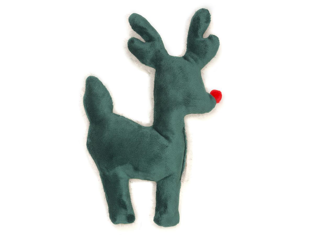 West Paw Ruff n Tuff Reindeer
