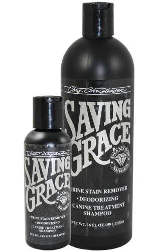 CC - Diamond Series Saving Grace Shampoo