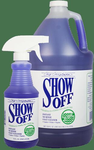 CC - Show off Shampoo