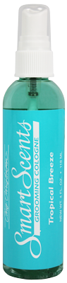 CC -Smart Scents Tropical Breeze Cologne