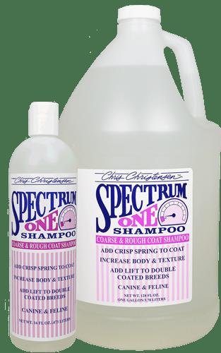 CC Spectrum One Shampoo