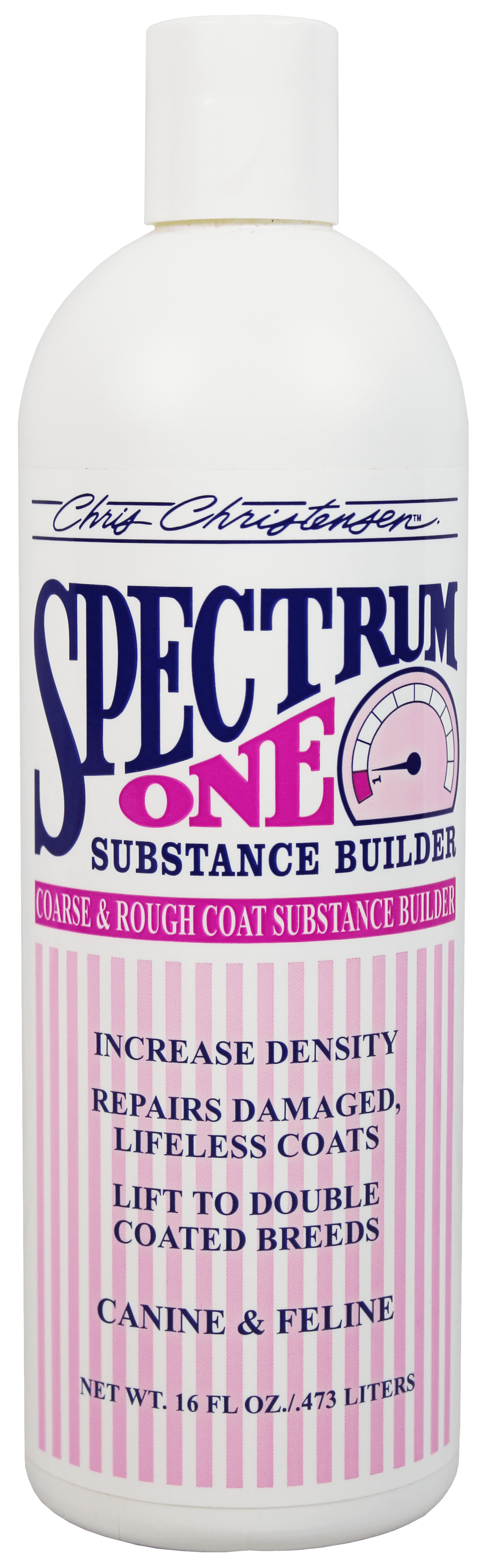CC - Spectrum One Substance Builder