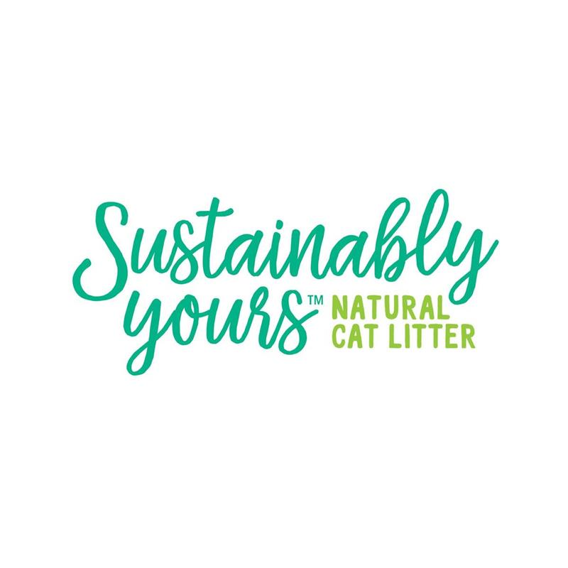 SUSTAINABLY YOURS