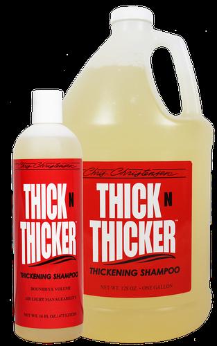 CC Thick N Thicker Shampoo