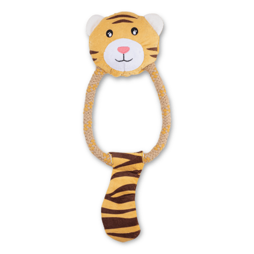 Beco Dual Material Tiger