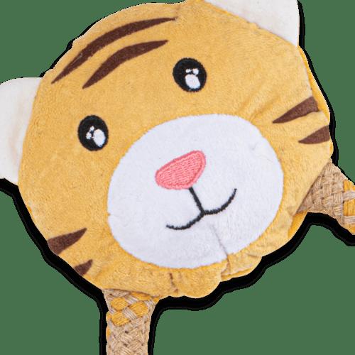Beco Dual Material Tiger