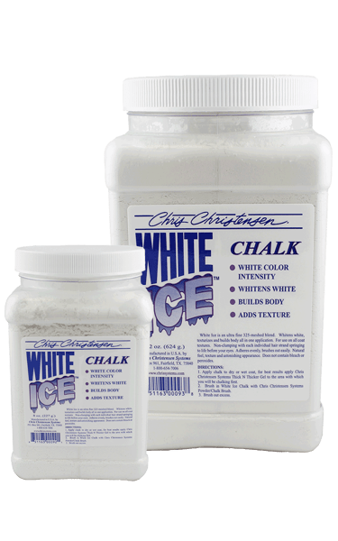 CC - White Ice Chalk